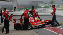 Italian F4 Championship powered by Abarth Misano (ITA) 02-04 10 2015