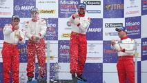 Trofeo Abarth Selenia Misano (ITA) 31-02 04 2017