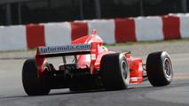 AUTOGP Test Auto GP Barcellona Spagna 23-24 marzo 2011 - Galleria 2