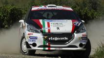 Campionato Italiano Rally - San Marino 10-12 07 2015