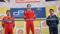 Gp2 series Spa - Francorchamps 21 - 23 08 2015
