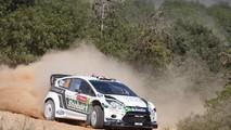 WRC RALLY - Rally de Portugal, Faro 23-27 Marzo 2011