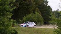 FIA ERC Rally Estonia 17 - 19 07 2015