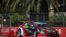 FIA WTCC Race of Portugal, 10-12 07 2015