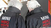 WRC Rally - MINI Legend WRC - Monaco - 2 febbraio 2011