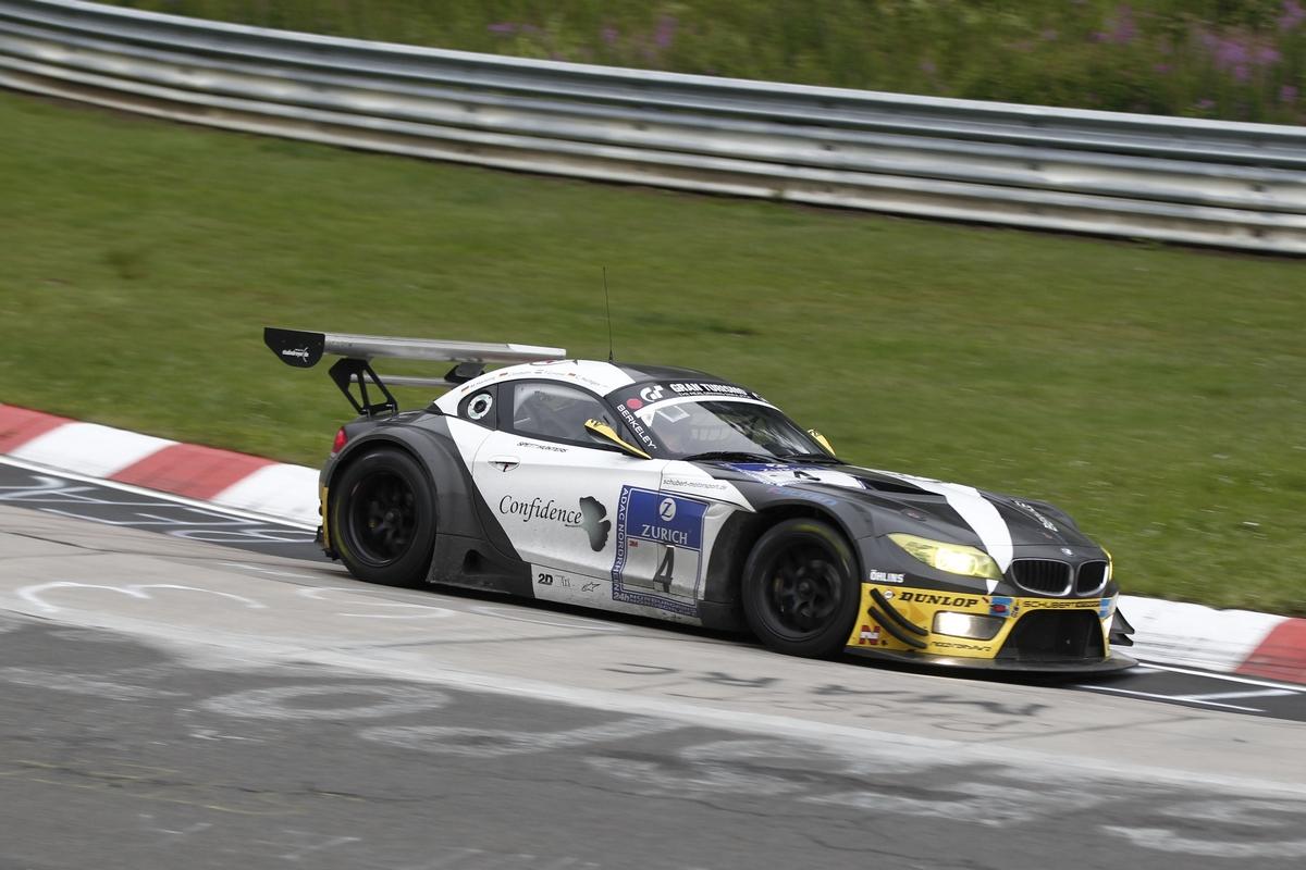 24 Hours Of Nurburgring 2011 Gallery 2 33 41
