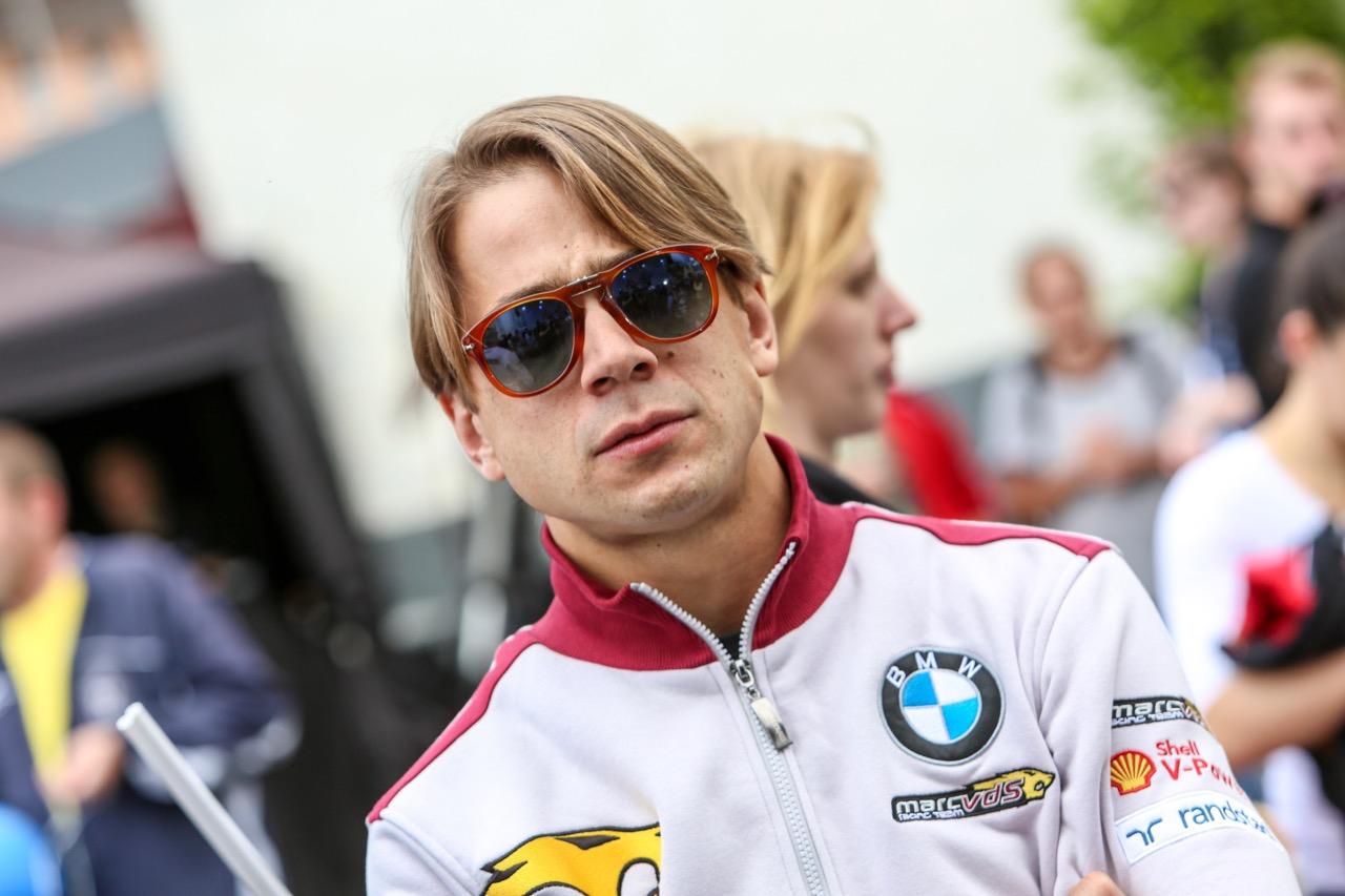 24 Hrs Nurburgring, Germany 14 - 17 05 2015