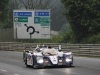24 Hrs of Le Mans 2013 Pre-Event Testing 9 june 2013