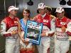 24 Heures du Mans, Le Mans (FRA) 13-17 06 2012
