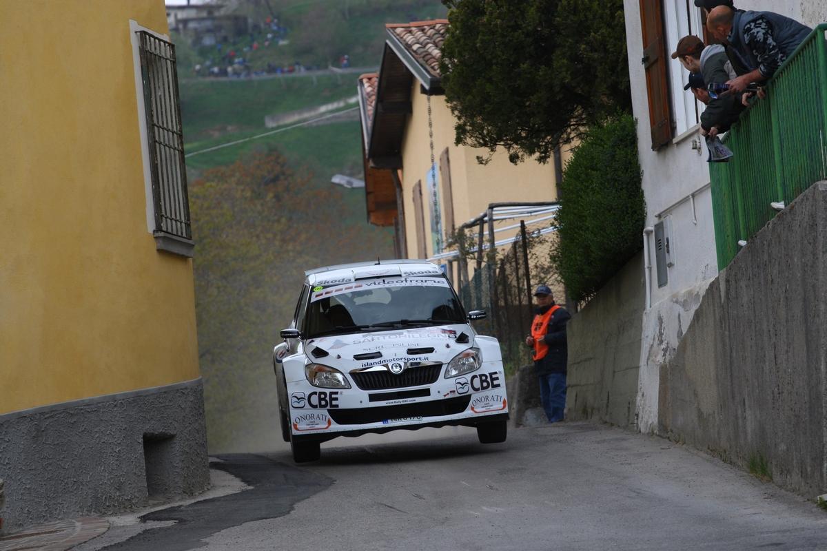 35mo Rally 1000 Miglia - Brescia 2011 - Galleria 2