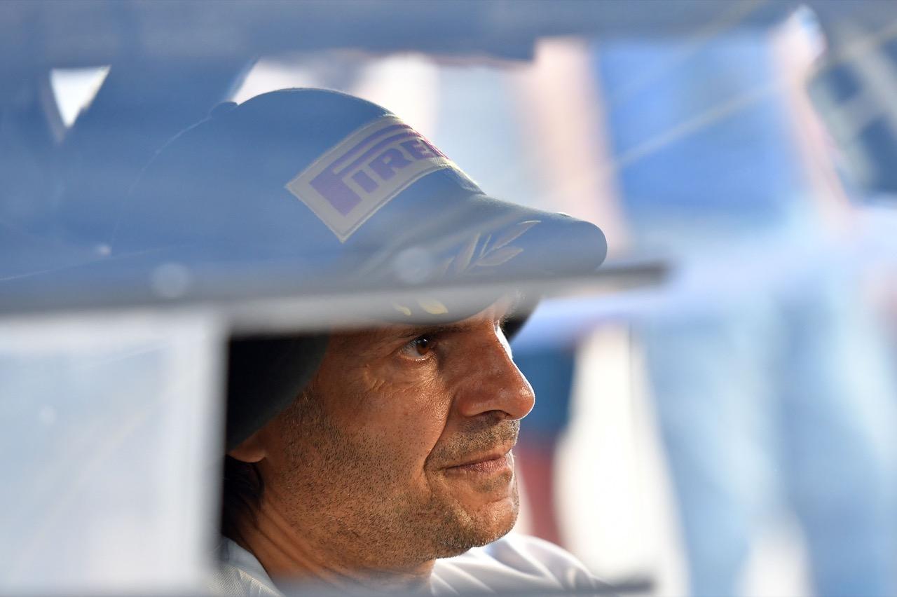 Paolo Andreucci (ITA) - Peugeot 208 R/R5