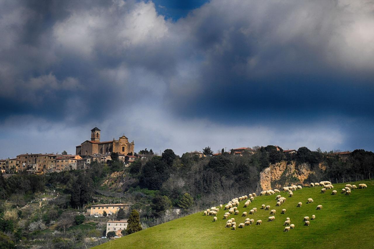 8 Liburna Terra, Volterra (ITA) 07-08 04 2017