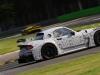 Abarth 124 GT4 - Test Monza 2018