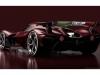 Alfa Romeo 8C-R Tazio 2020