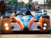 ALMS Sebring Winter Test, USA 7 February 2013
