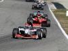 AutoGP World Series, Monza, Italia 9-11 Marzo 2012