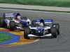 AutoGP World Series, Valencia 30 marzo - 01 aprile 2012