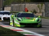 Blancpain Endurance Series Monza, Italy 22 - 23 Aprile 2017