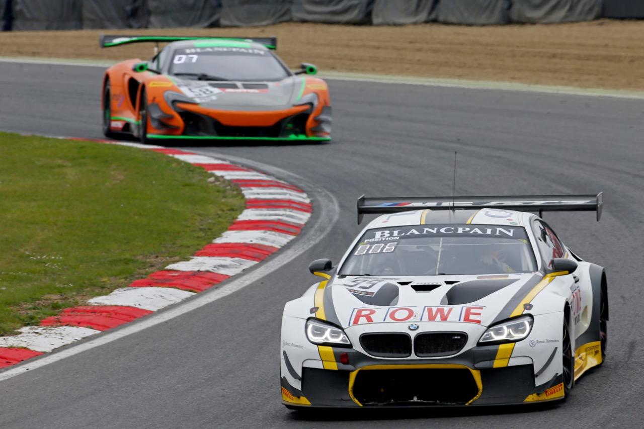 Antonio Felix da Costa(PRT) - Philipp Eng(AUT)-  BMW M6 GT3