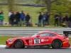 Blancpain GT Series Sprint Cup Brands Hatch, England 6 - 7 05 2017
