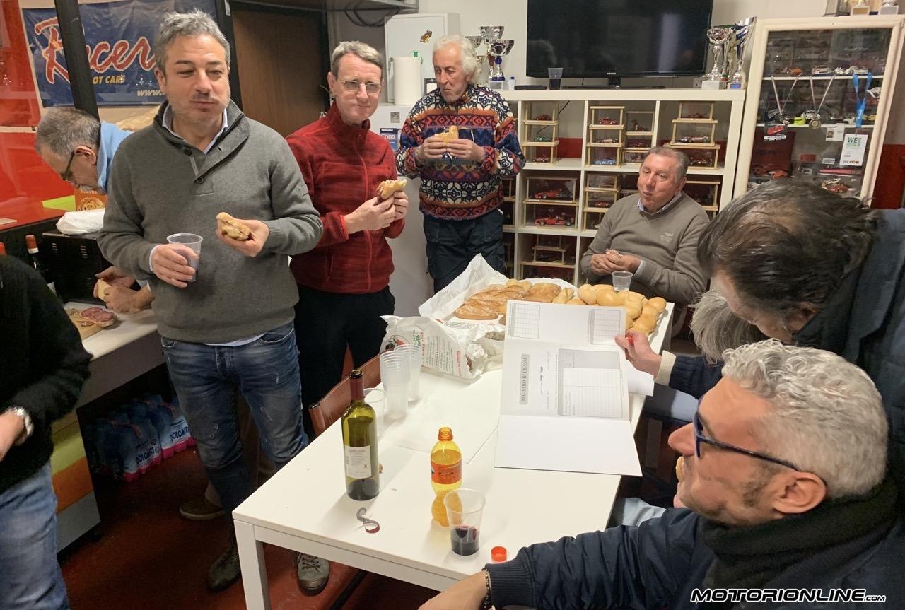 Brianza Slot Club 2019