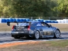 Cadillac CTS-V Coupe race car in pista