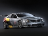 Cadillac today released the first photographs of the CTS-V Coupe