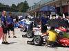 Campionato Italiano Formula ACI-CSAI Abarth Imola (ITA) 15-17 07