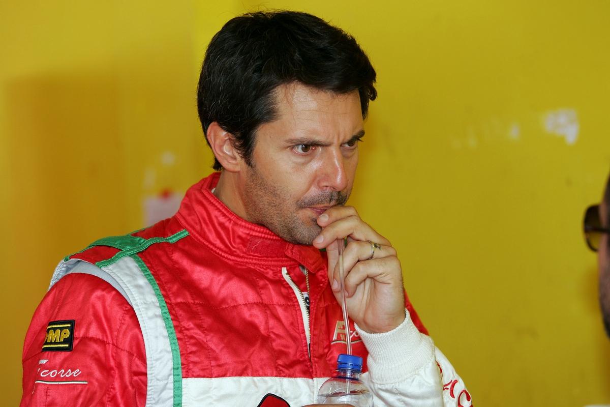 Campionato Italiano Gran Turismo Cup Trofeo Maserati Vallelunga - 2011