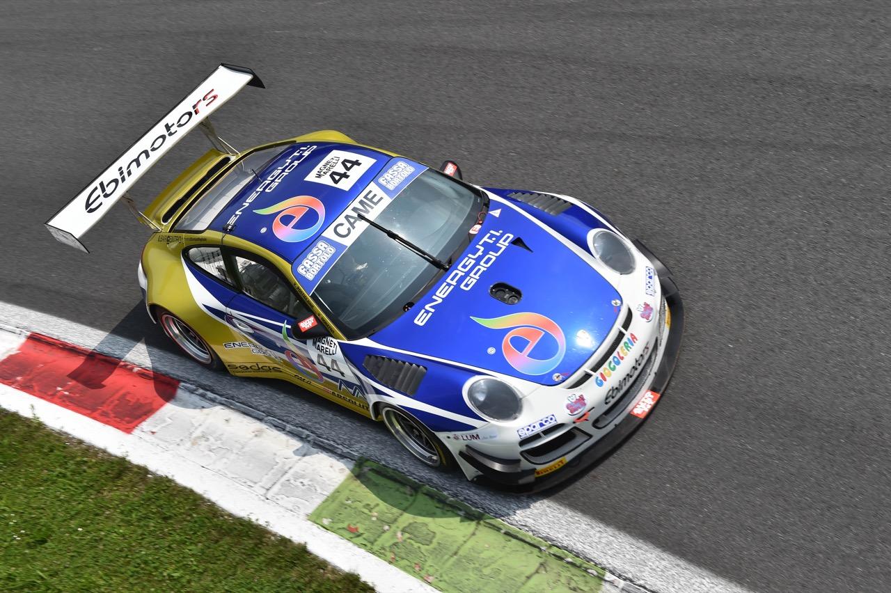Campionato Italiano Gran Turismo Monza (ITA) 29-31 05 2015