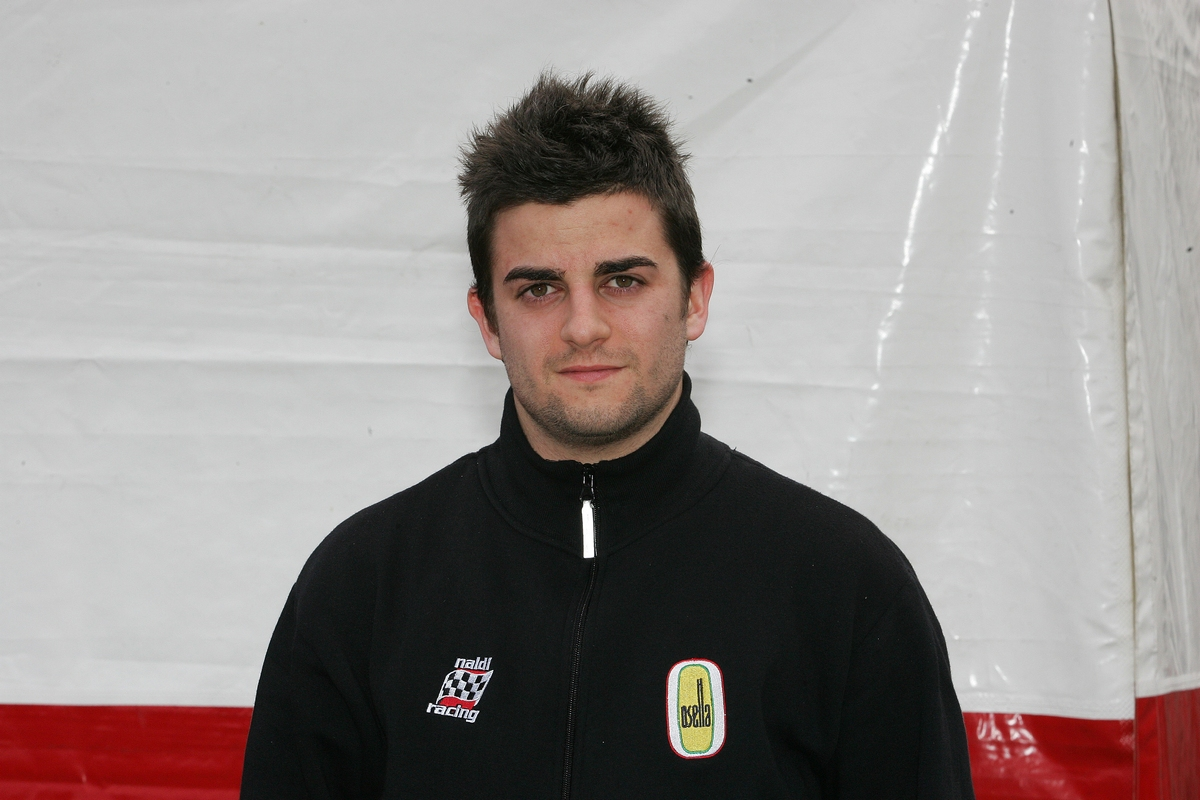 Campionato Italiano Prototipi - Imola - 2011