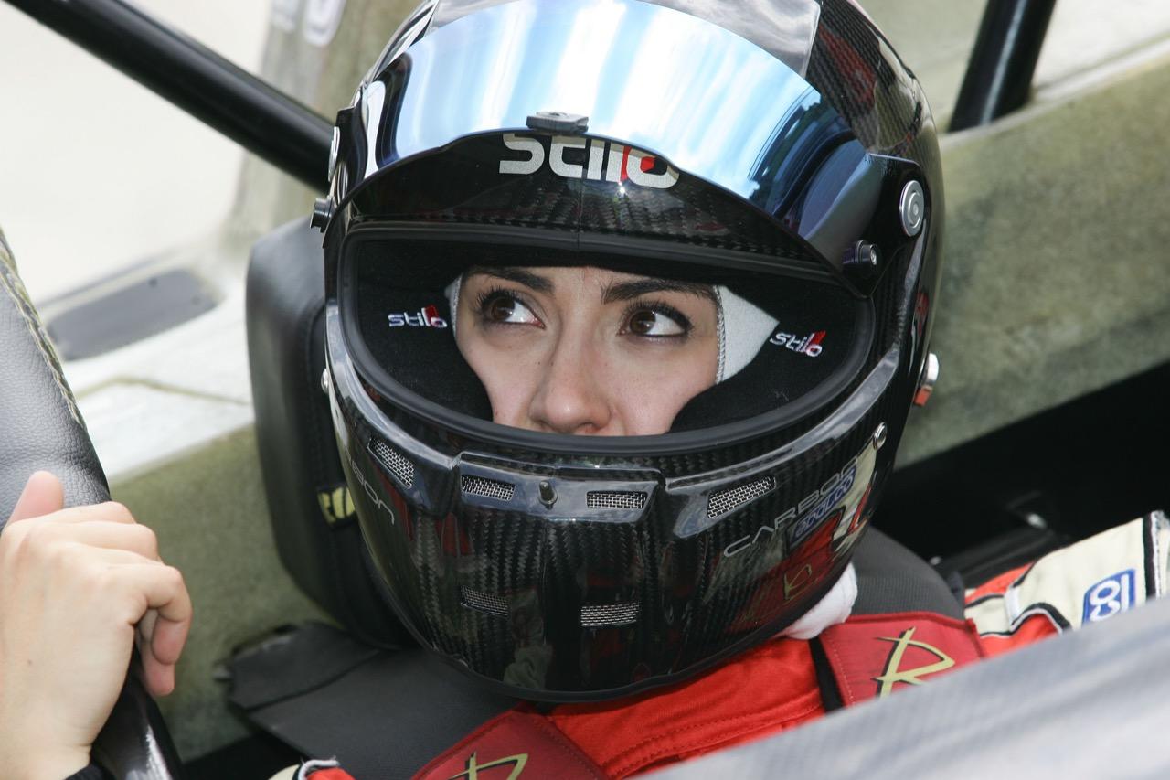 Ida Petrillo (Autosport Sorrento,Melo Jaim,,Suzuki 1585-RAD 1.6 #96)