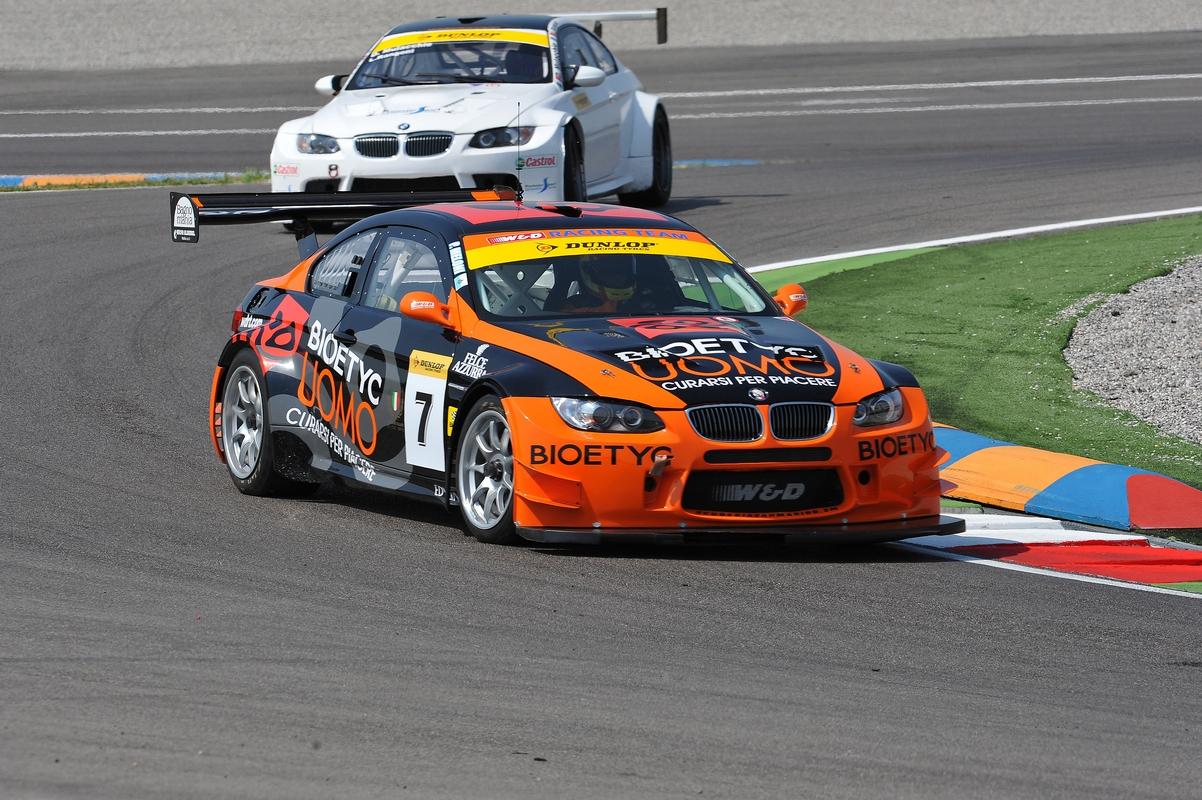 Campionato Italiano Turismo Endurance - Franciacorta - 2011
