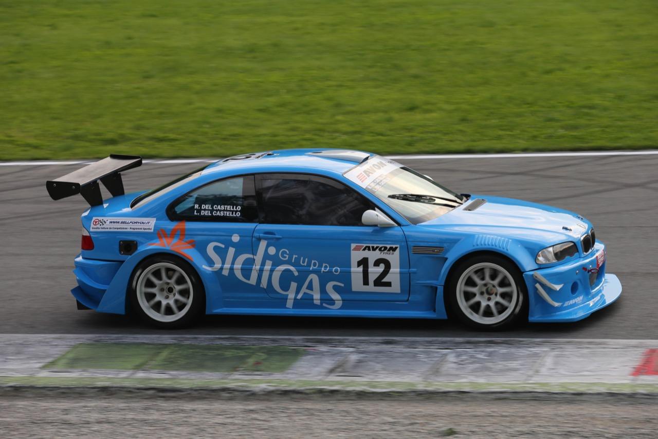 Campionato Italiano Turismo Endurance Monza (ITA) 29-31 05 2015