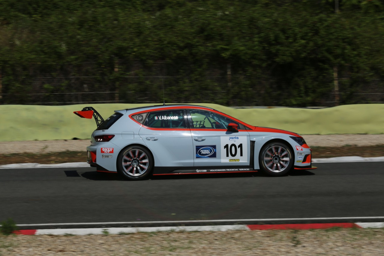 Campionato Italiano Turismo Endurance Pergusa (ITA) 25-26 07 2015