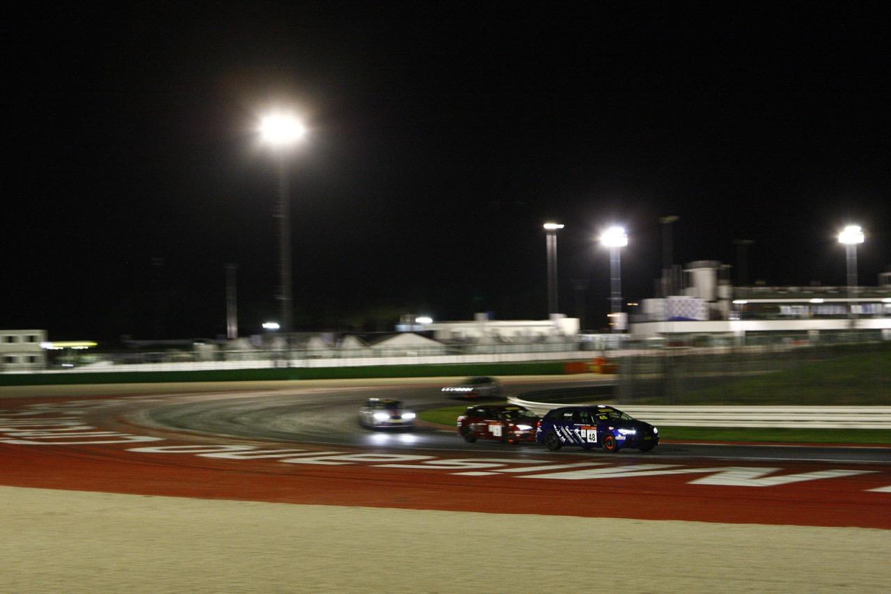 Matteo Zucchi (Seat Motor Sport Italia,Seat Leon Cupra ST-TCS2.0 #48)