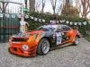 Chevrolet Camaro e Francesco Sini