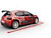 Citroen C3 Rally2