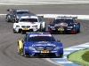 DTM, Rd 1, Hockenheimring, Germany 3-5 may 2013