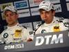 DTM, Rd 1, Hockenheimring, Germany 3-5 may 2013