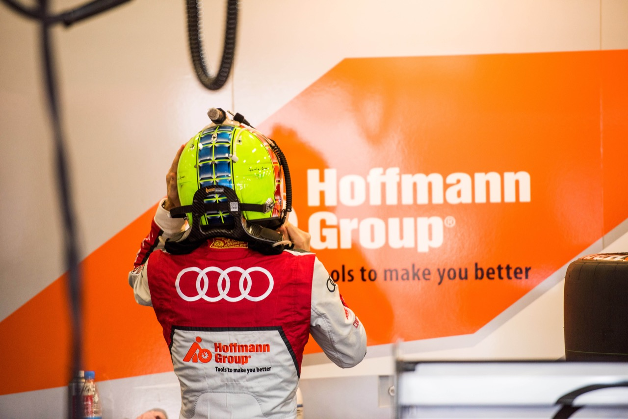 Jamie Green (GBR) Audi Sport Team Rosberg, Audi RS 5 DTM 23.07.2017