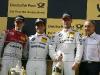 DTM Round 6, Nurburgring, Germany 17-19 August 2012