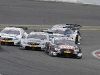 DTM Round 7, Nurburgring, Germany 15 - 17 August 2014