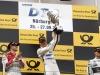 DTM Round 8, Nurburgring 25 - 27 09 2015