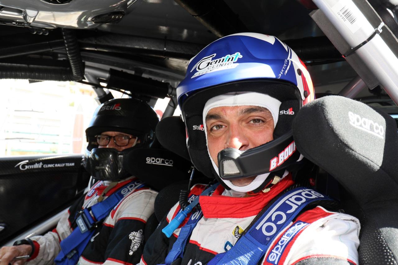 06.05.2017 - Guillaume Mondron (BEL) SEAT León TCR,Delahaye Racing Team
