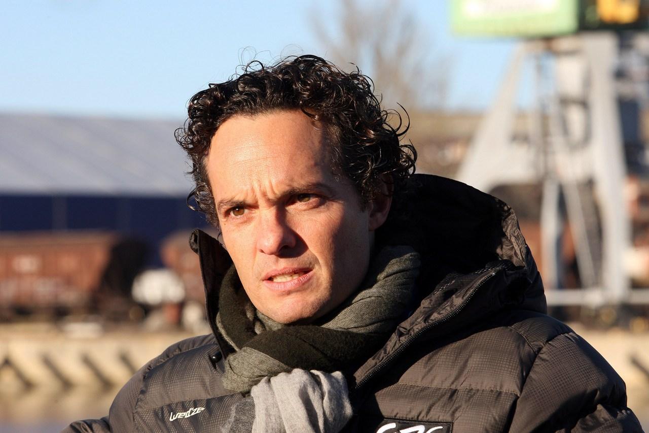 Antonello Lodoletti (ITA) Eurosport