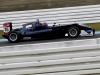 European F3 Championship, Hockenheimring 1 - 3 May 2015
