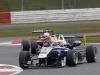 European F3 Championship, Rd 2, Silverstone 12 - 14 April 2013
