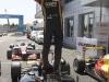 European F3 Championship, Rd 7, Moscow Raceway 11 - 13 July 2014