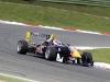 European F3 Championship, Rd 9, Vallelunga 10-13 October 2013